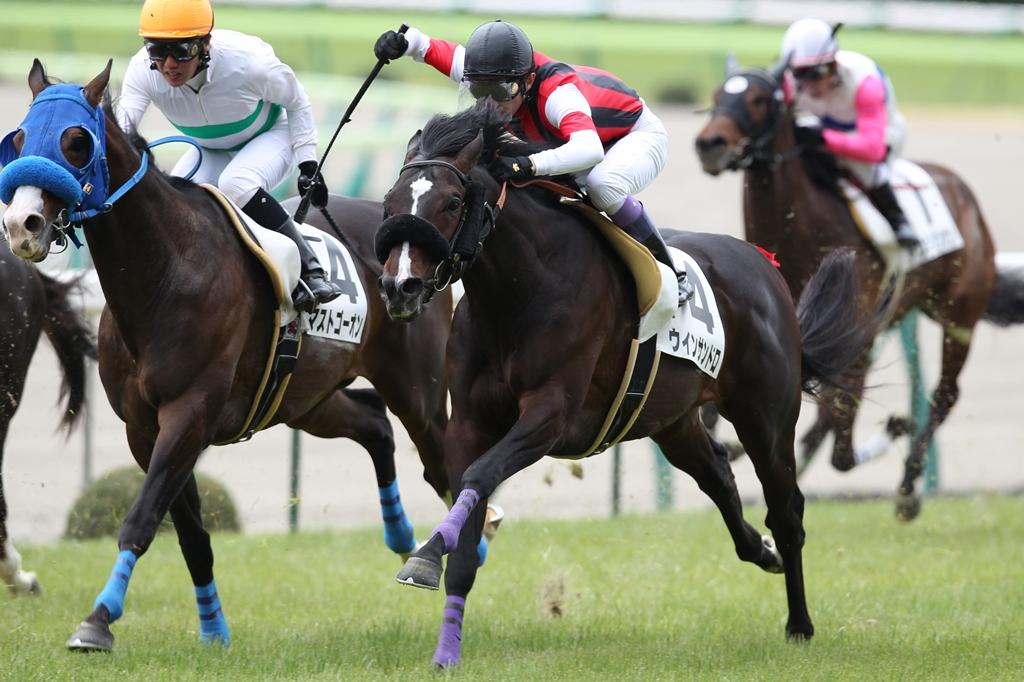 2012年4月21日 福島牝馬S_f0204898_061986.jpg