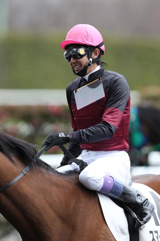 2012年4月21日 福島牝馬S_f0204898_0723100.jpg