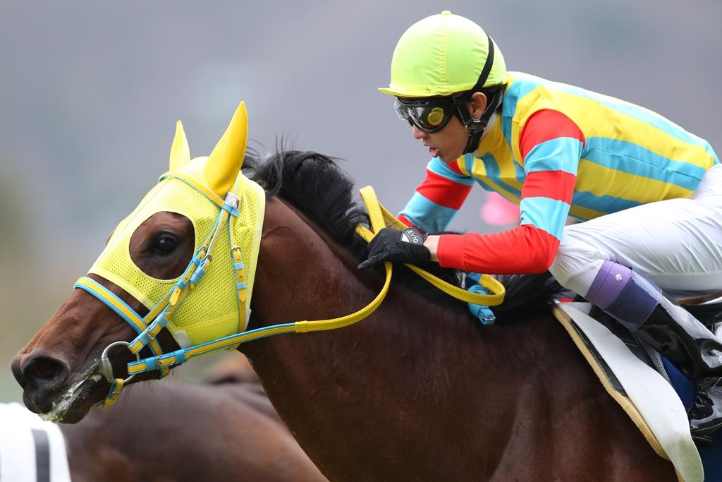 2012年4月21日 福島牝馬S_f0204898_084992.jpg