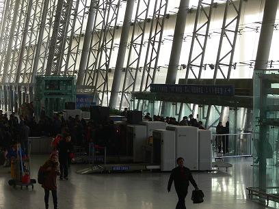 中国出張2010年11月(III)-第五日目-南京-上海高鉄(新幹線)移動_c0153302_1845782.jpg