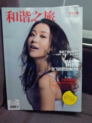 中国出張2010年11月(III)-第五日目-南京-上海高鉄(新幹線)移動_c0153302_1893516.jpg