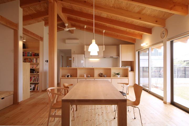 「豊田の家」写真UPしました_b0179213_20354111.jpg