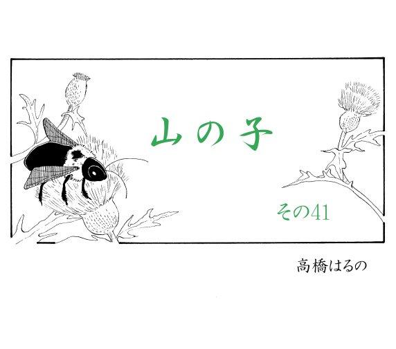 その41 <ヤブカンゾウを食べなくっちゃ!>_a0119520_13465365.jpg