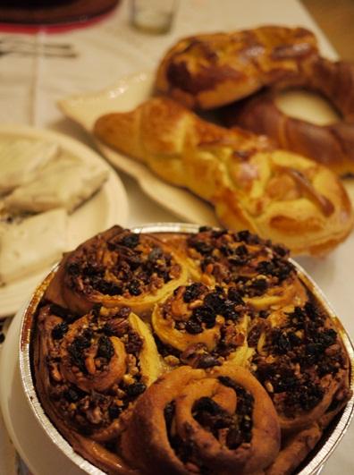 カラブリア旅行記③ 郷土菓子を習う。_d0041729_14385882.jpg