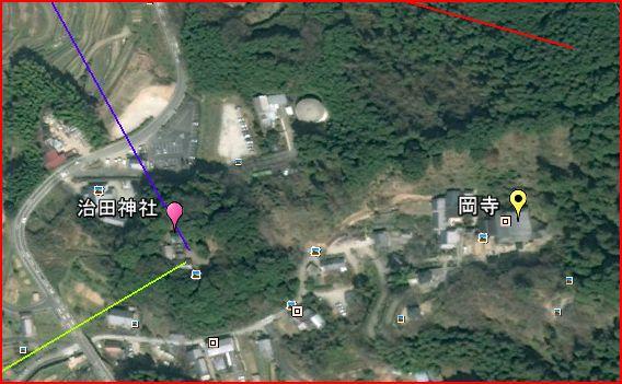 継体天皇陵墓のライン_a0237545_8514986.jpg