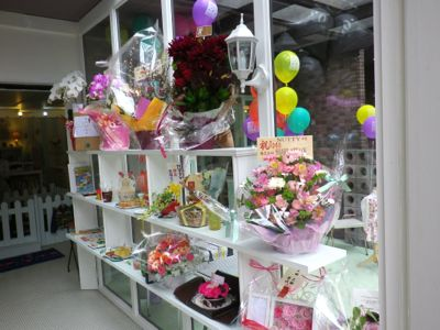 NUTTY Little Room&Deco.opening Reception_e0148852_1813456.jpg