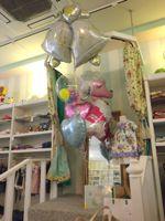 NUTTY Little Room&Deco.opening Reception_e0148852_18324111.jpg