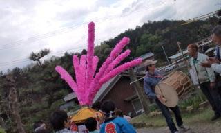 プチ便り(関祭り)_a0206870_0594917.jpg