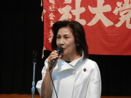 社大党再生のためにも県議選挙の圧倒的勝利を_f0150886_1618873.jpg