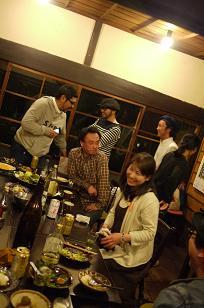 お花見会 =篠山オールスター?=_f0226293_23583387.jpg