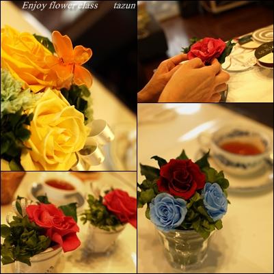 Enjoy flower class_d0144095_2056114.jpg