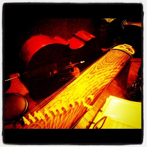 弦楽器っていいなぁ_c0202101_0164723.jpg