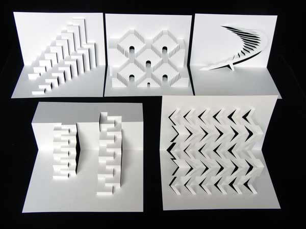 クリスマス 折り紙:折り紙建築-arigozira.exblog.jp