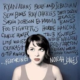 Norah Jones 「...Featuring」 (2010)_c0048418_20545720.jpg