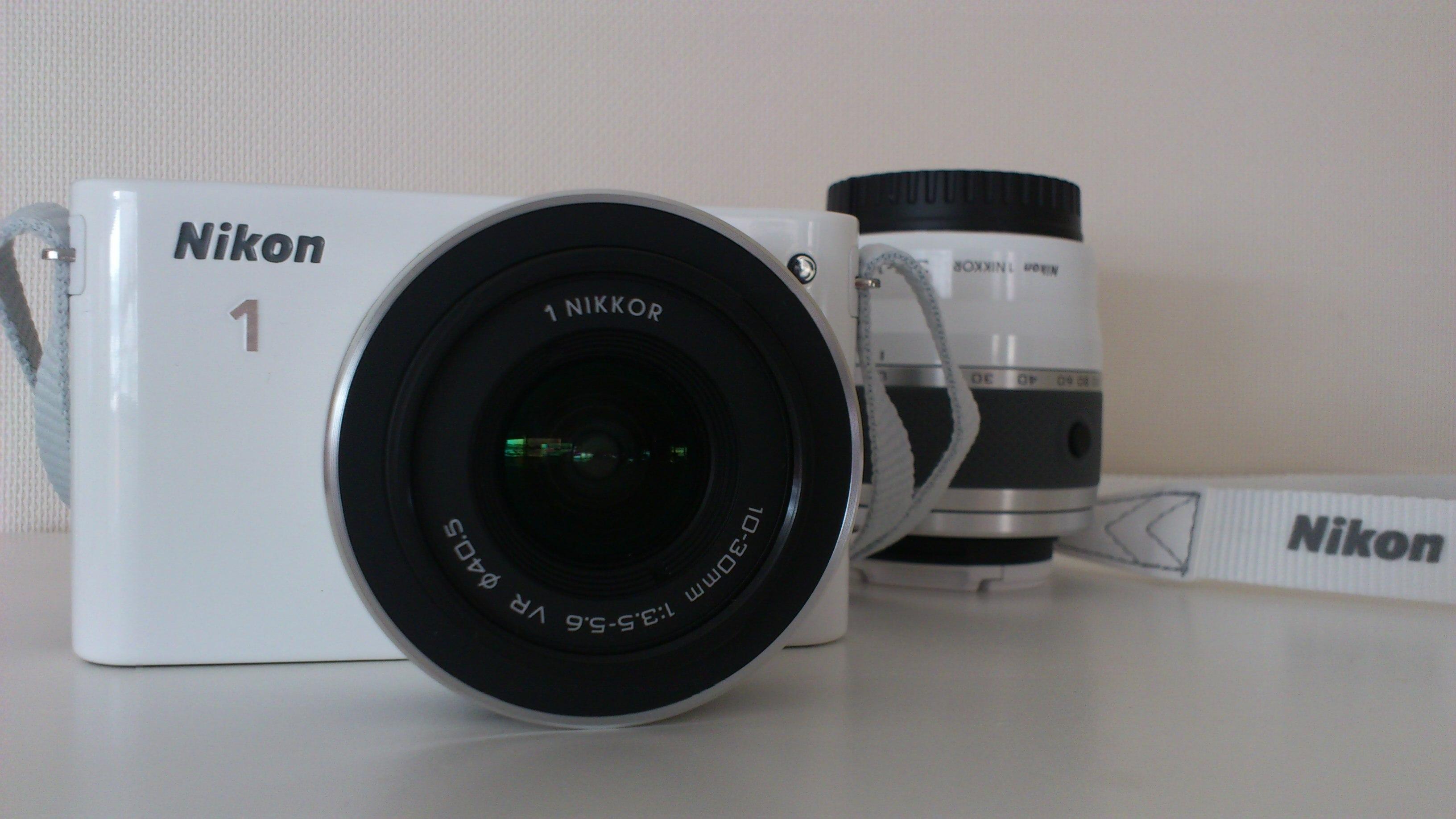 Nikon 1 J1 が来た_a0186034_8105560.jpg