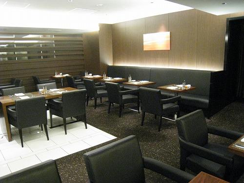 2月 ANAクラウンプラザホテル クラブフロアにお試しステイ 朝食_a0055835_19125239.jpg