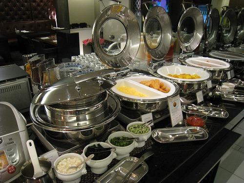 2月 ANAクラウンプラザホテル クラブフロアにお試しステイ 朝食_a0055835_19243573.jpg