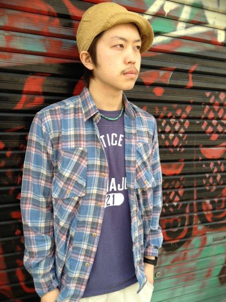KNOTTY STYLE〜限界ブリーチ〜_c0167336_19455712.jpg