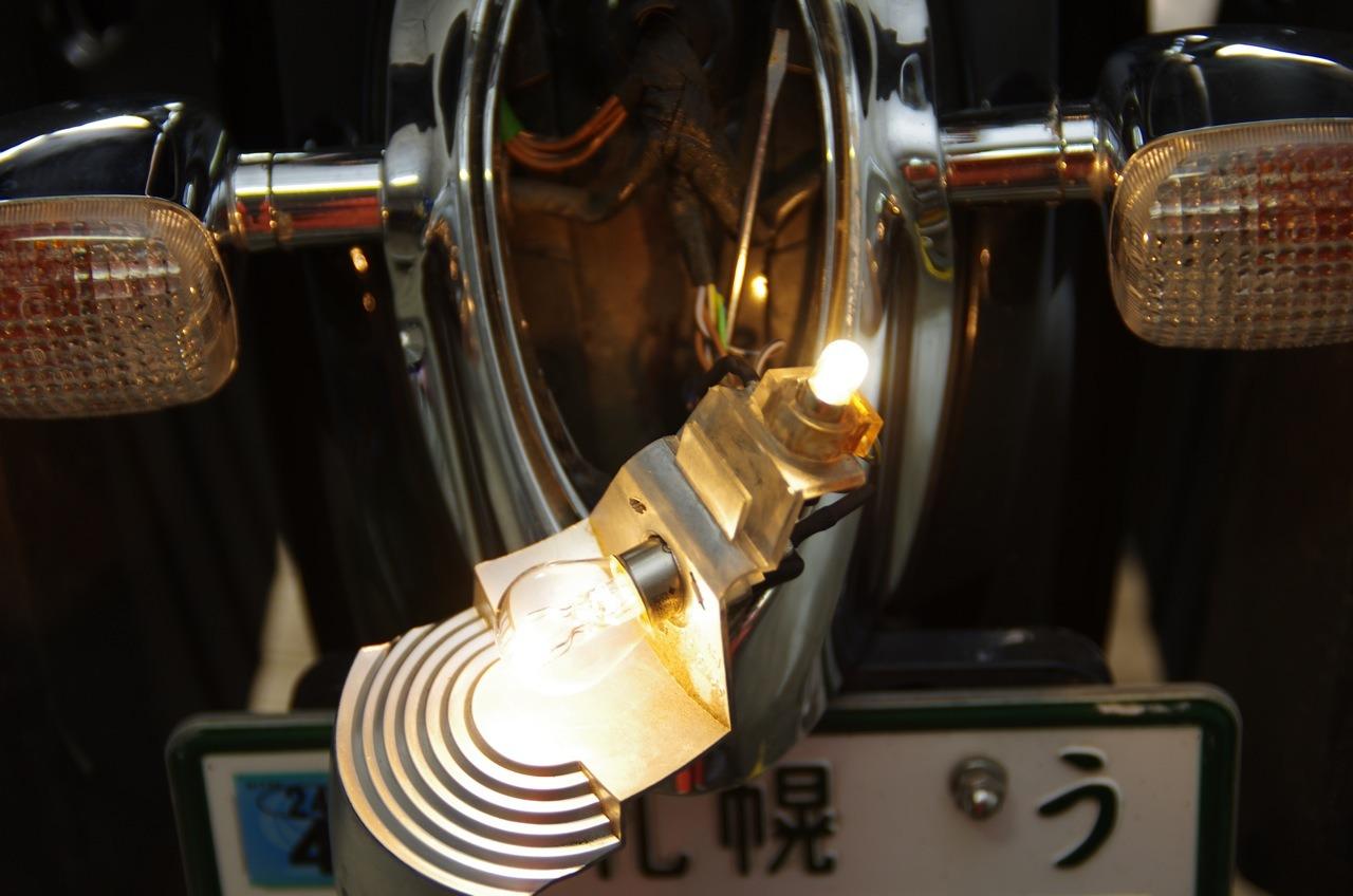 【モントーク】車検前日にて、、、_e0159646_13355565.jpg