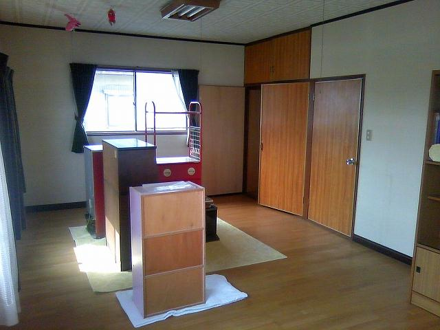 「子供部屋の改装工事」@白山市_b0112351_1018048.jpg