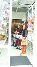 NUTTY Little Room&Deco.opening Reception_e0148852_045132.jpg