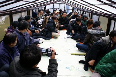 社員旅行~東北観光・被災地慰問の旅~_e0166762_10273577.jpg