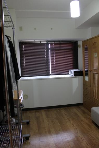 ・衣類収納@洋室。_d0245268_12552666.jpg