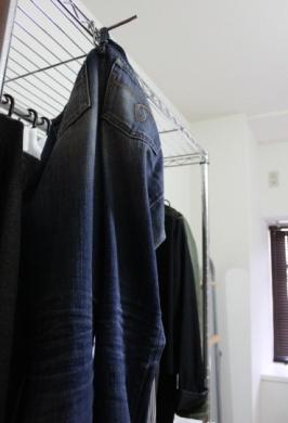 ・衣類収納@洋室。_d0245268_13204633.jpg
