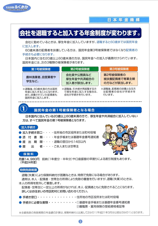 社会保険 ふくおか 2012 4月号_f0120774_13435998.jpg