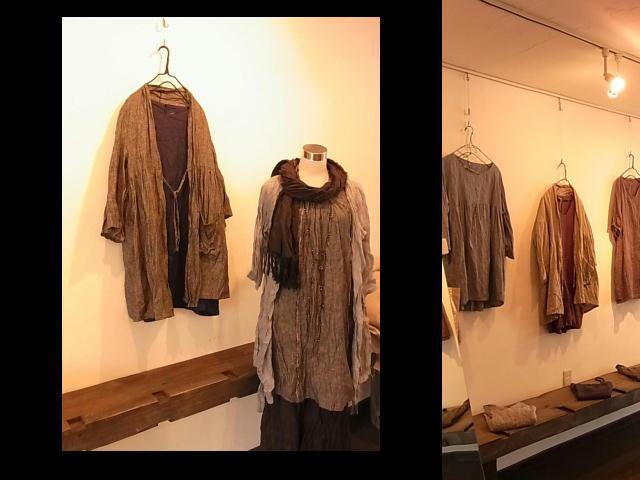 ~harubeのリトアニアリネン服~春の展示会_a0152283_8552453.jpg