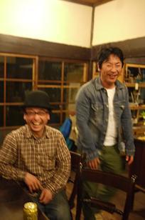 お花見会 =篠山オールスター?=_f0226293_005483.jpg