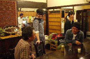 お花見会 =篠山オールスター?=_f0226293_02956.jpg