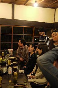 お花見会 =篠山オールスター?=_f0226293_04861.jpg