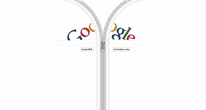 日々徒然-歳時記-Googleの遊び心_120424_ ギデオン・サンドバック生誕132周年_c0153302_112496.jpg