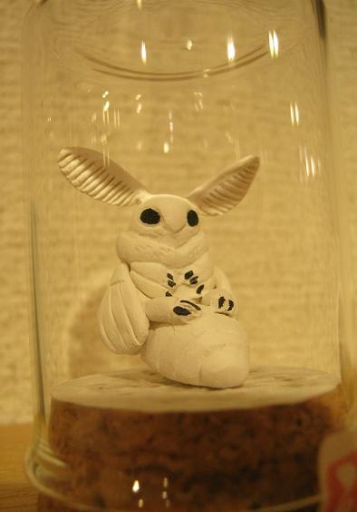 第2回 -mozo mozo-虫・蟲 展 その9_e0134502_1722372.jpg