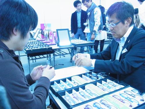 東京展示会 Lafont_a0150916_1053346.jpg
