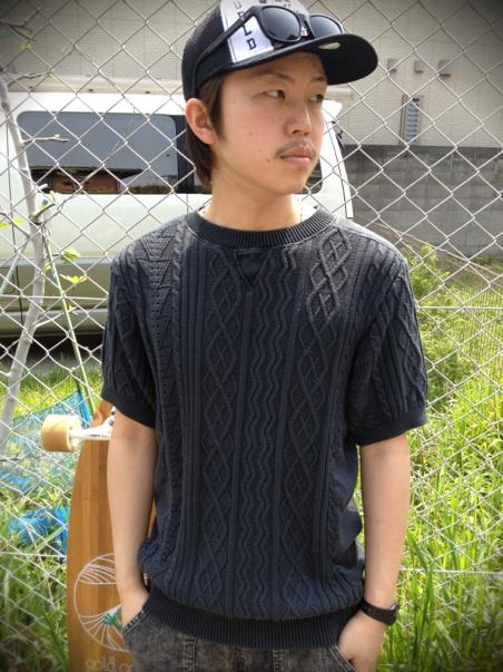 KNOTTY STYLE〜ケミカル〜_c0167336_13455411.jpg