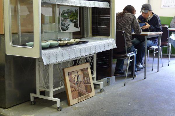 「市場の食堂」さん   (滋賀県甲賀市)_d0108737_1217439.jpg