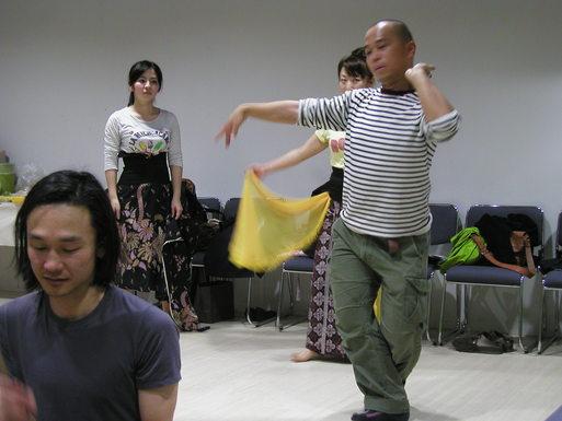 シダカルヤ with  CAY  Vol. 4_c0151055_061336.jpg