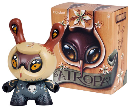 Atropa Dunny by Jason Limon_e0118156_10192649.jpg