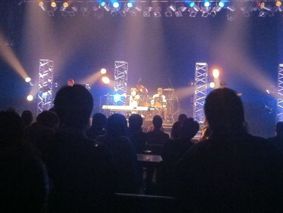 川崎にライブを見に_c0186460_3495462.jpg