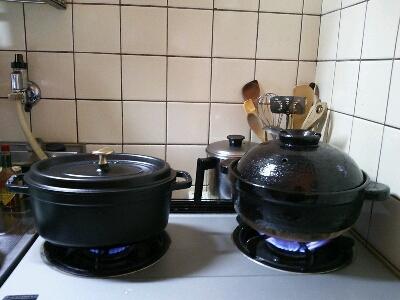 わが家の鍋たち_e0117783_21181418.jpg