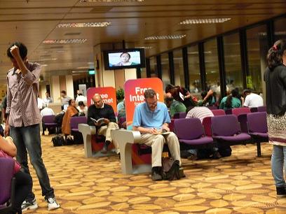 インド出張2012年04月-第一日目-バンガロールへ_c0153302_185138.jpg