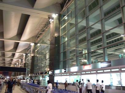 インド出張2012年04月-第一日目-バンガロールへ_c0153302_1854856.jpg