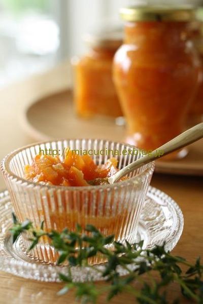 タロッコオレンジのその後_b0107003_17273628.jpg