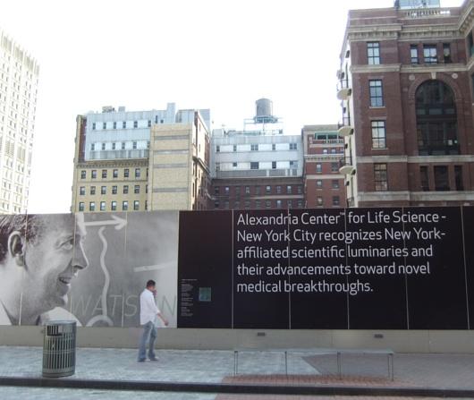 レストランと生命科学研究センターが運営するニューヨークの都市農園、リバーパーク・ファーム_b0007805_2453711.jpg
