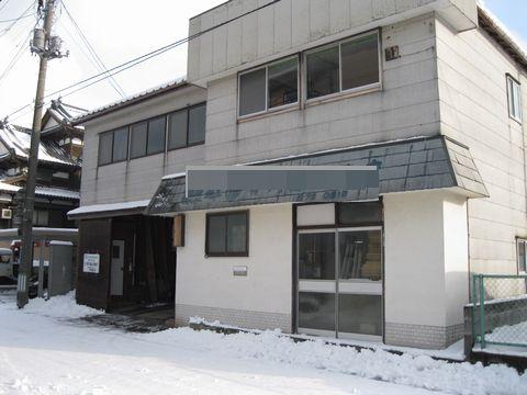 新潟市東区物見山売地_a0133027_16284049.jpg
