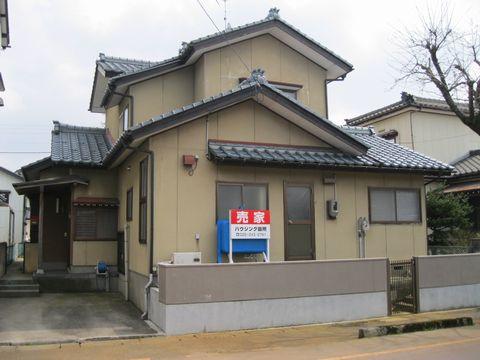 阿賀野市緑岡(京ヶ瀬)中古住宅_a0133027_16383643.jpg