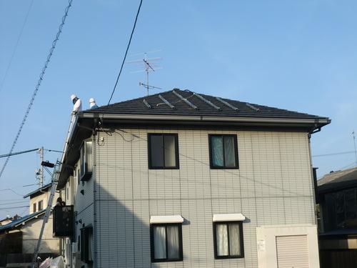 廿日市市 K様邸太陽光発電システム設置工事_d0125228_1816517.jpg