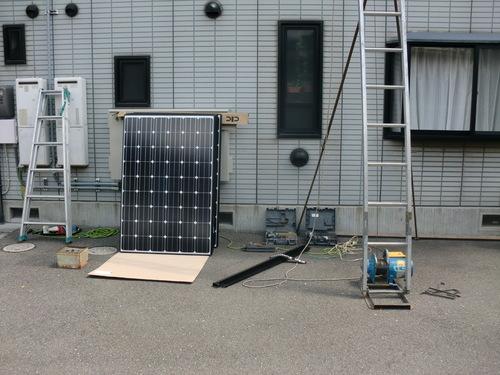 廿日市市 K様邸太陽光発電システム設置工事_d0125228_18222795.jpg